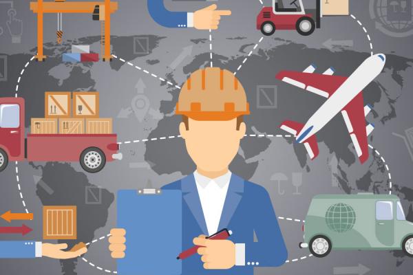 Ngành học Logistics là gì? Tìm hiểu chung về ngành Logistics