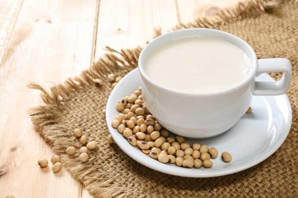 Thành phần chất dinh dưỡng của sữa đậu nành