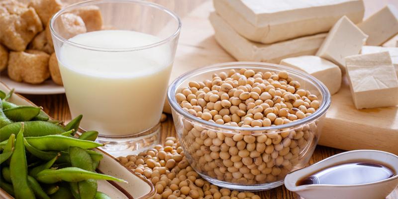 Bà bầu uống sữa đậu nành như thế nào tốt nhất?