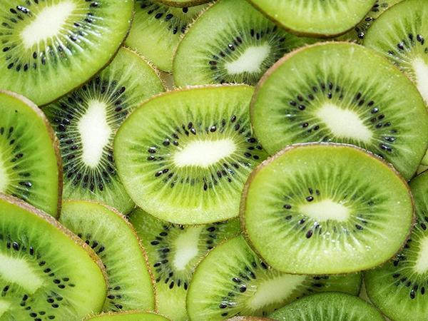 Kiwi chứa tới 80 dưỡng chất có lợi cho sức khỏe