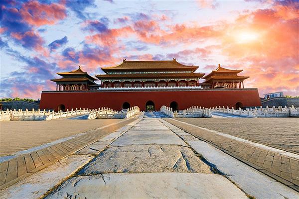 Trung Quốc nổi tiếng với du lịch và văn hóa