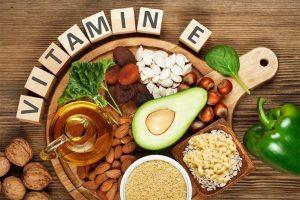 Vitamin E có trong những thực phẩm nào?