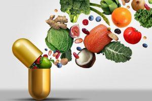 Những lợi ích của Vitamin E đối với bà bầu